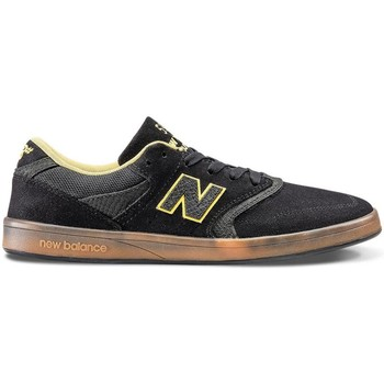 Chaussures Homme Baskets basses Nb Numeric ZAPATILLAS NEW BALANCE NM598 PRO SKATE Noir