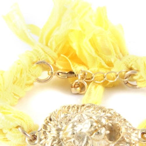 Pearls Etk 0121 Autres Bracelets Blue Femme FcTl1KJ