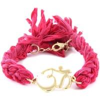 Montres & Bijoux Femme Bracelets Blue Pearls ETK 0117 Om Rose