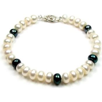 Montres & Bijoux Femme Bracelets Blue Pearls BPS 0204 Y Multicolore