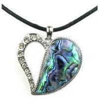 Montres & Bijoux Femme Pendentifs Blue Pearls BPS 0211 Y Autres