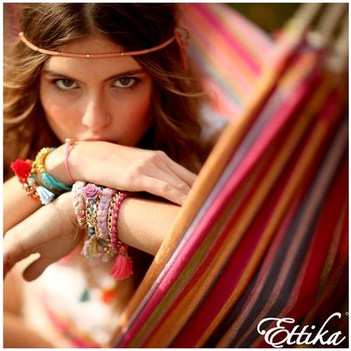 Bracelets Blue 0129 Femme Pearls Etk Rose fg6Yb7y