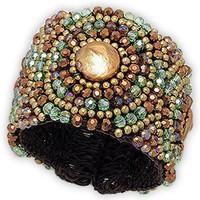 Montres & Bijoux Femme Bracelets Blue Pearls NUB 3125 E Multicolore