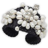 Montres & Bijoux Femme Bracelets Blue Pearls NUB 3121 E Multicolore