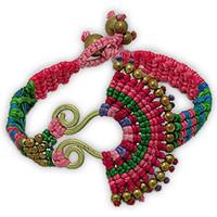 Montres & Bijoux Femme Bracelets Blue Pearls NUB 3137 E Multicolore