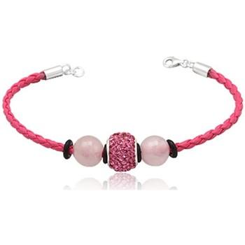 Montres & Bijoux Femme Bracelets Blue Pearls CRY 8107 T Multicolore