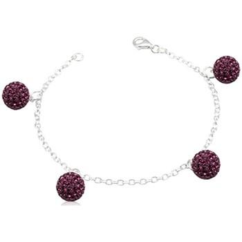 Montres & Bijoux Femme Bracelets Blue Pearls CRY 8106 T Multicolore