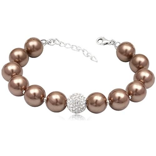 Blue 8107 Bracelets Bps Multicolore Pearls Femme T LSMpGqUzV