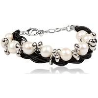 Montres & Bijoux Femme Bracelets Blue Pearls BPS 8103 T Autres