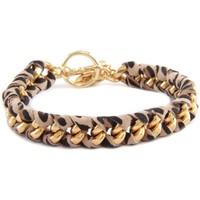 Montres & Bijoux Femme Bracelets Blue Pearls ETK 0136 Autres