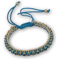 Montres & Bijoux Femme Bracelets Blue Pearls NUB 3152 E Multicolore