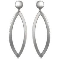 Montres & Bijoux Femme Boucles d'oreilles Blue Pearls CRY 8391 T Autres
