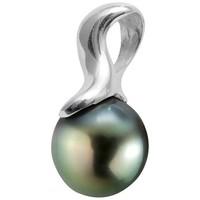 Montres & Bijoux Femme Pendentifs Blue Pearls BPS K297 W Vert