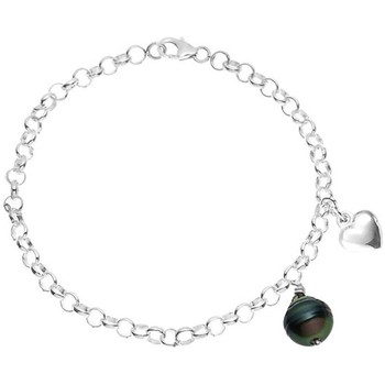 Montres & Bijoux Femme Bracelets Blue Pearls BPS 0231 W Multicolore