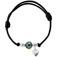 Montres & Bijoux Femme Bracelets Blue Pearls BPS 0232 W Multicolore