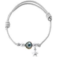 Montres & Bijoux Femme Bracelets Blue Pearls BPS 0240 W Multicolore