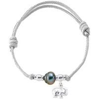 Montres & Bijoux Femme Bracelets Blue Pearls BPS 0239 W Multicolore