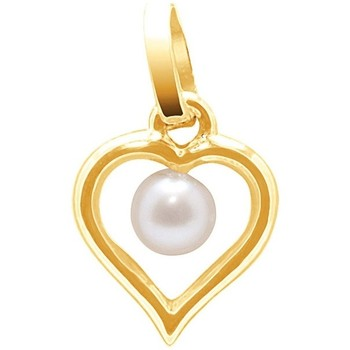 Montres & Bijoux Femme Pendentifs Blue Pearls BPS 0250 W Nacré
