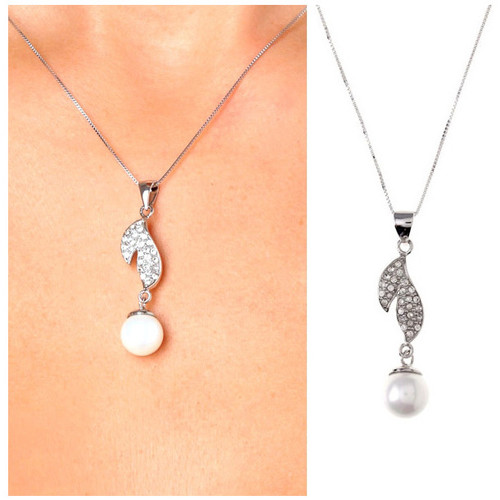 O Pearls Bps Femme Multicolore Blue Pendentifs 1023 sCrthdQ