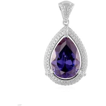 Montres & Bijoux Femme Pendentifs Blue Pearls CRY J261 X Multicolore
