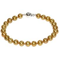 Montres & Bijoux Femme Bracelets Blue Pearls BPS 0033 L Multicolore