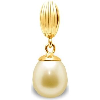 Montres & Bijoux Femme Pendentifs Blue Pearls BPS K239 W GOLD Multicolore
