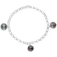 Montres & Bijoux Femme Bracelets Blue Pearls BPS K106 W Vert