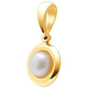 Montres & Bijoux Femme Pendentifs Blue Pearls BPS K208 W Multicolore