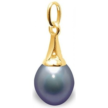 Montres & Bijoux Femme Pendentifs Blue Pearls BPS K231 W Multicolore