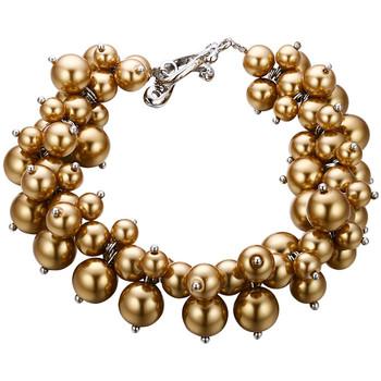 Montres & Bijoux Femme Bracelets Blue Pearls OCP 0155 Multicolore