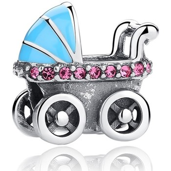Montres & Bijoux Femme Pendentifs Blue Pearls MIS 4319 V Autres