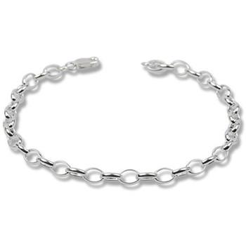 Montres & Bijoux Femme Bracelets Blue Pearls MIS 0014 T Autres