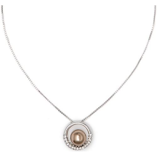 Pendentifs Pearls Bps Multicolore B207 W Femme Blue qzSMpVU
