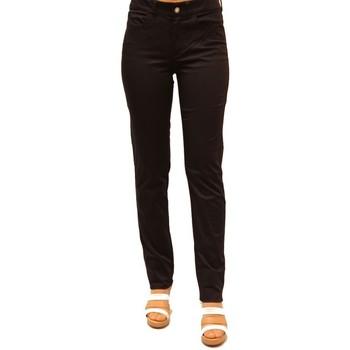 Vêtements Femme Pantalons Armani jeans C5J18 JR Noir