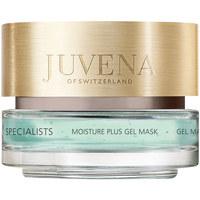 Beauté Femme Masques & gommages Juvena Specialists Moisture Plus Gel Mask  75 ml