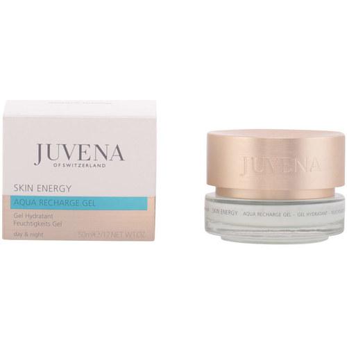 Hydratantsamp; Gel Aqua Juvena Femme Recharge 50 Energy Nourrissants Skin Ml wPkXO8n0