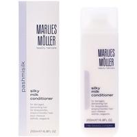 Beauté Soins & Après-shampooing Marlies Möller Pashmisilk Silky Condition Milk