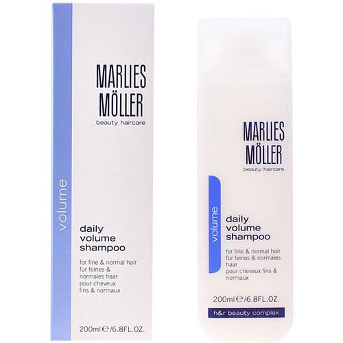 Shampoo 200 Marlies Volume Ml Möller Daily Shampooings DI2WH9YeE