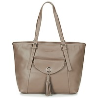 Sacs Femme Sacs porté main David Jones  Taupe
