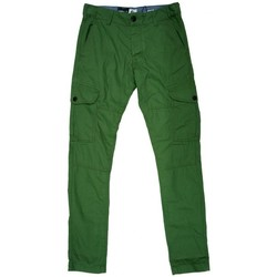 Vêtements Homme Pantalons cargo O'neill Pantalon  Lm Tapered Cargo - Camp Green Vert
