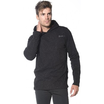 Vêtements Homme Sweats Deeluxe Tee Shirt Homme Come noir