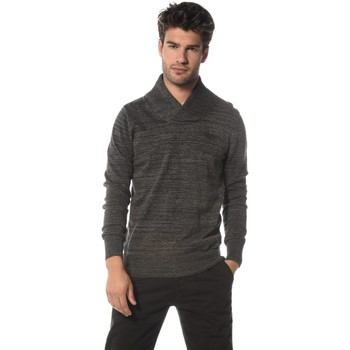 Vêtements Homme Pulls Deeluxe Pull Homme Shall grisfonc