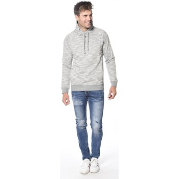 Vêtements Homme Sweats Deeluxe Sweat Homme Loft gris