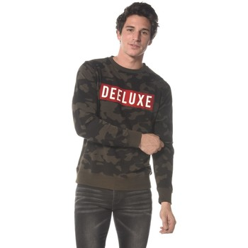 Vêtements Homme Sweats Deeluxe Sweat Homme Heathens kaki