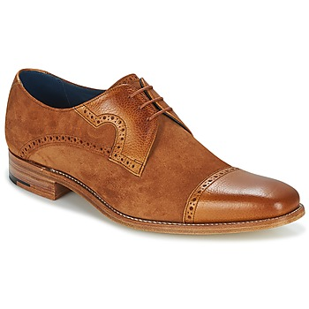 Chaussures Homme Derbies Barker APOLLO Marron