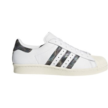 Chaussures Homme Baskets basses adidas Originals Basket  SUPERSTAR 80s