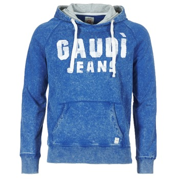 Vêtements Homme Sweats Gaudi LEFEMO Marine