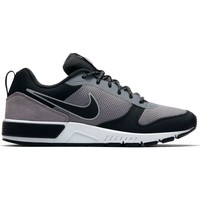 Chaussures Homme Baskets basses Nike Men's  Nightgazer Trail Shoe GRIS