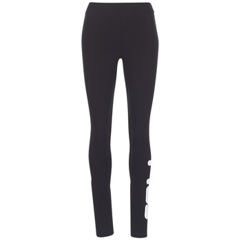 Vêtements Femme Leggings Fila FLEX 2.0 LEGGINGS Noir