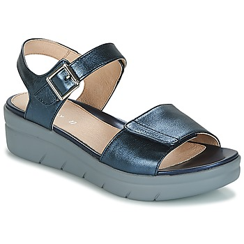 Chaussures Femme Sandales et Nu-pieds Stonefly AQUA III Bleu